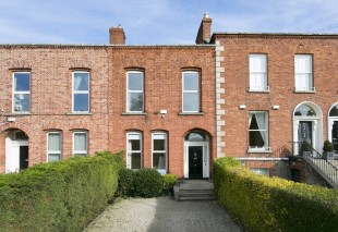 5 bed Terraced house in Dublin, Donnybrook