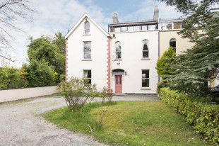 Dublin semi detached house for sale