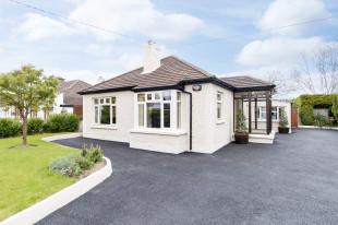 Dublin Detached Bungalow for sale