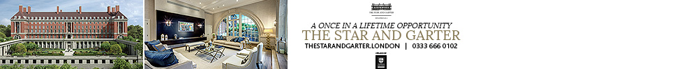 Get brand editions for London Square, The Star and Garter Created by London Square