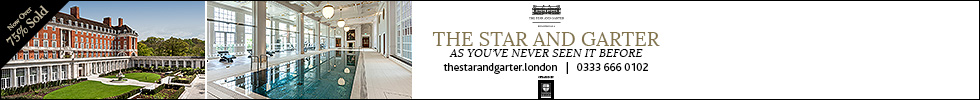 London Square, The Star and Garter Created by London Square