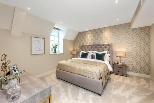 Bedroom 3 image
