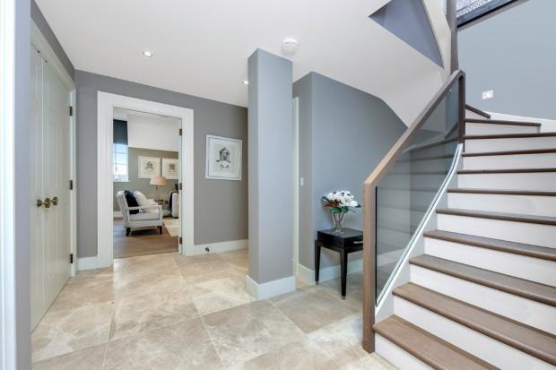 Hallway Image