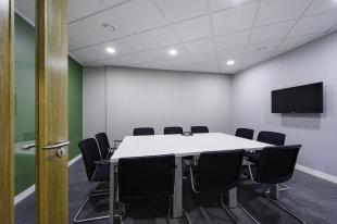 property to rent in 1st floor, Norwich House, Savile Street, Hull, HU1 3ES
