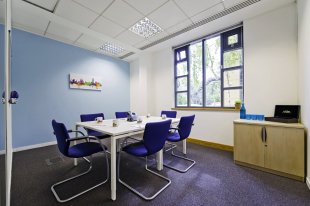 property to rent in Centaur House, Ancells Business Park, Ancells Road, Fleet, GU51 2UJ