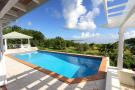 Villa in Non-Such Bay