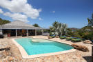 5 bed Villa in English Harbour Town