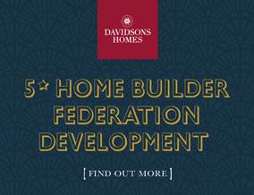 Get brand editions for Davidsons Developments Ltd, Bronnley Gate