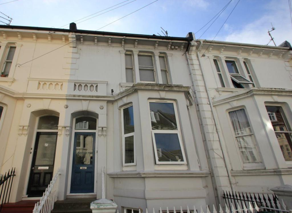 1 Bedroom Apartment To Rent In Warleigh Road Brighton Bn1