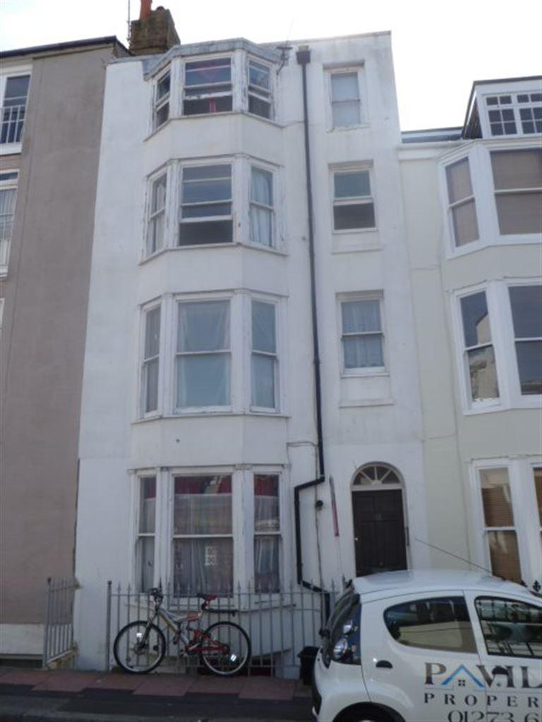 1 bedroom apartment to rent in bedford street brighton bn2 for Room to rent brighton