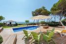 Villa for sale in Porto Petra, Mallorca...