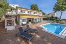 7 bed Detached Villa in Bendinat, Mallorca...