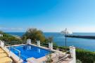 Villa for sale in Cala d`Or, Mallorca...