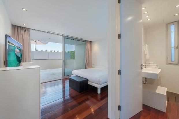 Bedroom / Bon Aire