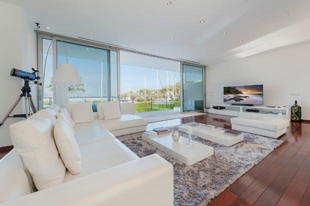 Living room/Bon Aire