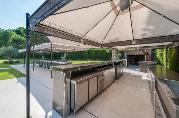Barbecue /Bon Aire