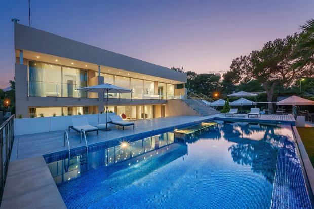 Villa in Bon Aire