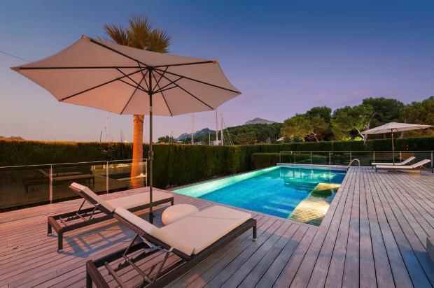 Pool / Bon Aire