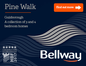Get brand editions for Bellway Homes Ltd, Pine Walk