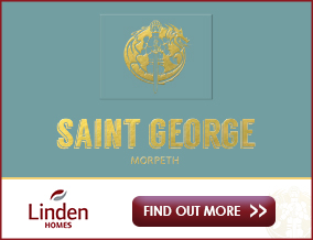 Get brand editions for Linden Homes North East, Saint George