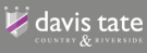 Davis Tate, Country and Riverside logo