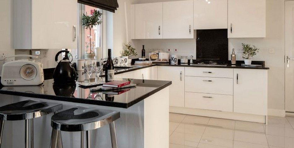 STUNNING 4 AND 5 BEDROOM HOMES IN A PICTURESQUE SETTING