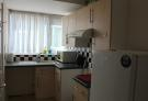 Bedsit kitchen