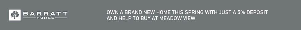Get brand editions for Barratt Homes, Meadow View