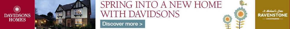 Get brand editions for Davidsons Developments Ltd, St Michael's Gate