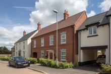 Davidsons Developments Ltd, St Michael's Gate