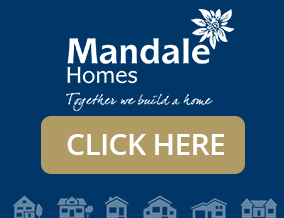 Get brand editions for Mandale Homes, Blakestone Glade