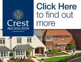 Get brand editions for Crest Nicholson Ltd, Leckhampton Place