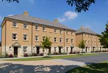 Redrow Homes, Abode