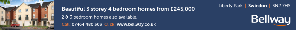 Get brand editions for Bellway Homes Ltd, Liberty Park