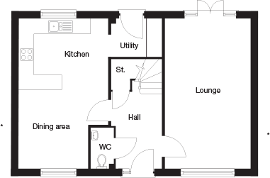 Taylor-Wimpey-Eskbury-ground-floor-plan