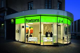 Foxtons, Croydonbranch details