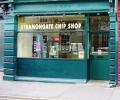 Shop in Shop at 74 Stramongate...