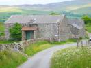 property for sale in West Barn, Aikrigg Farm
