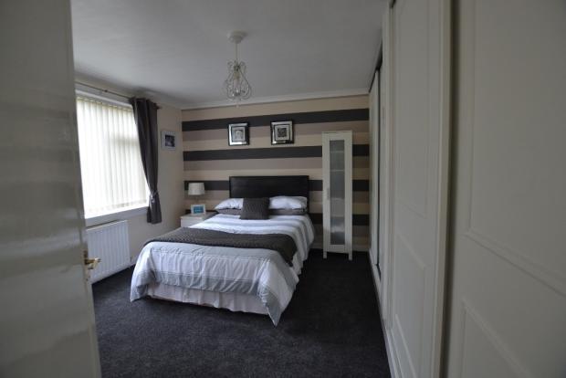 Downstair Bedroom 4