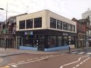 property for sale in 62-64, Piccadilly, Hanley, Stoke-On-Trent, Staffordshire, ST1 1HX