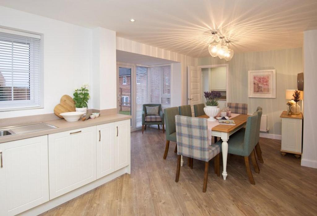 Kennington kitchen/dining