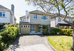 4 bed Detached property in Clonskeagh, Dublin