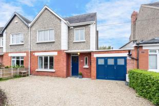3 bedroom semi detached property for sale in Ranelagh, Dublin