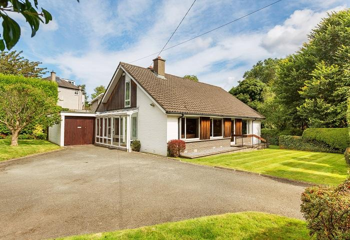 Detached house for sale in Templeogue, Dublin
