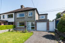 4 bed semi detached property in Blackrock, Dublin