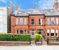 semi detached home in Monkstown, Dublin