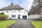 4 bedroom semi detached property in Mount Merrion, Dublin