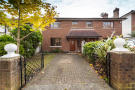 semi detached home in Foxrock, Dublin