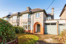 semi detached home for sale in Booterstown, Dublin