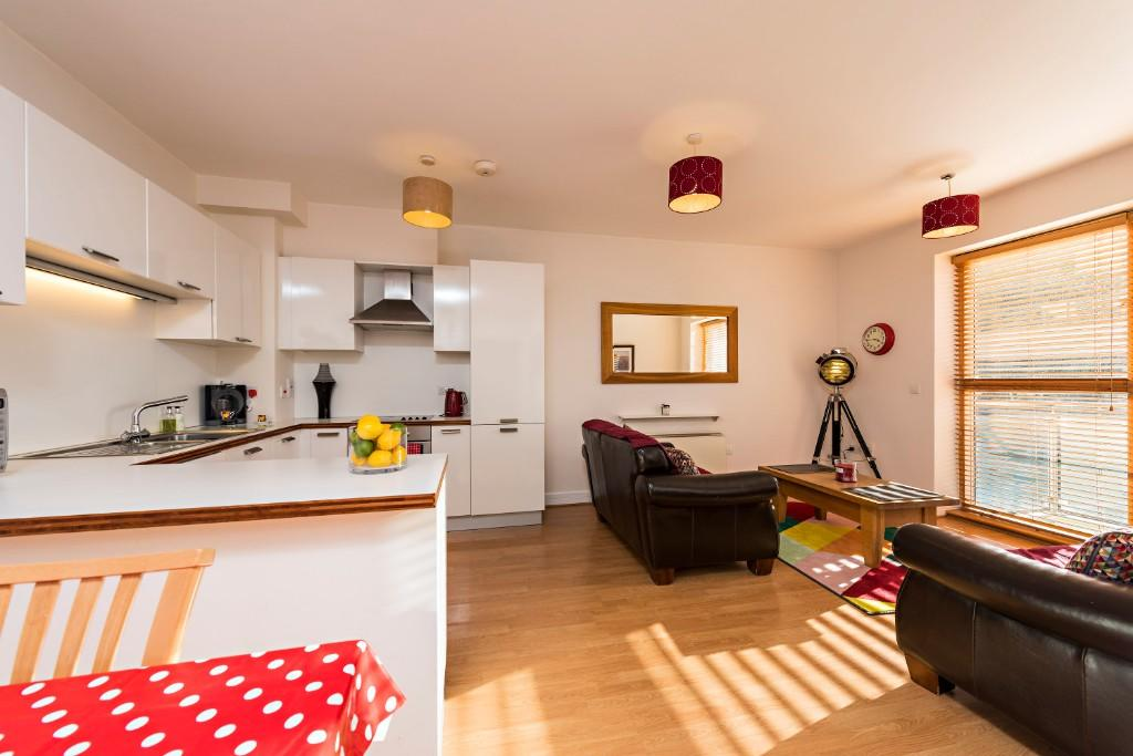 2 bedroom Apartment in Ringsend, Dublin